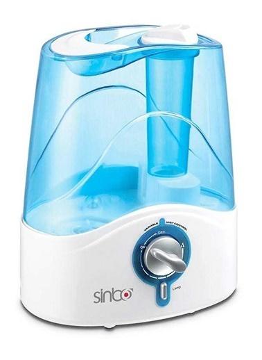 Sinbo  Sah-6107 Ultrasonik Hava Nemlendirici Renksiz